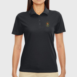 Spartan Ladies Performance Polo