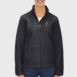 Spartan Ladies Fleece Jacket