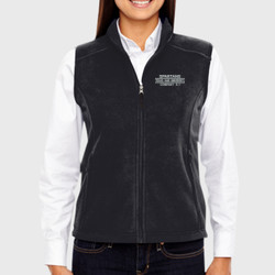 Spartan Ladies Fleece Vest