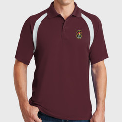 Spartan Former Student's Polo